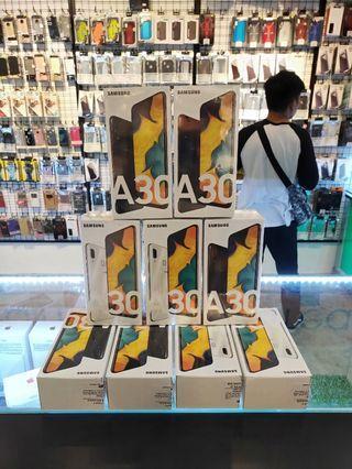 Samsung A30 (Local Set)