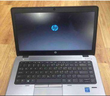 🚚 Used Laptop hp 840 G2 (Grade A)