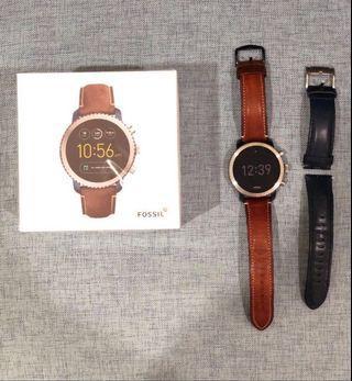 Fossil Q Gen 3 Smartwatch