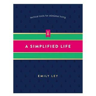 [Ebook] A Simplified Life: Tactical Tools for Intentional Living by Emily Ley