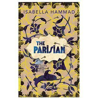 [Ebook] The Parisian by Isabella Hammad