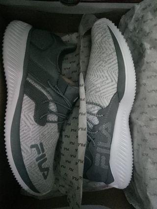 Sepatu Fila Memory Foam Ori