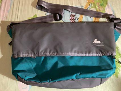 Gregory Flip Daypack Bag (舊logo) 斜咩袋
