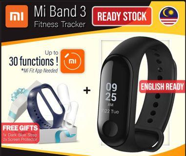 Xiaomi Mi Band 3 Oled Touch Screen Wristband Waterproof