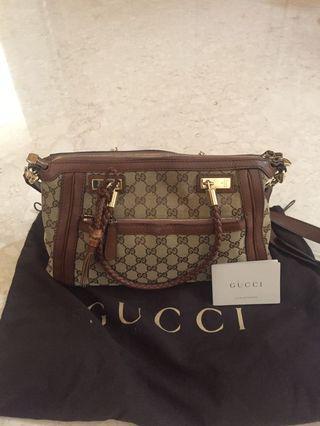 Gucci Bella Sling bag