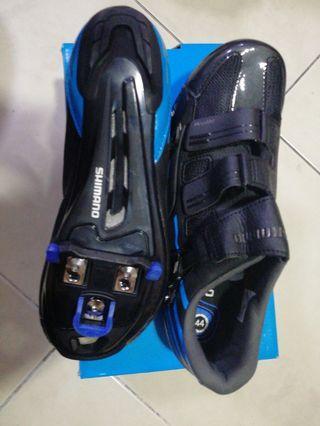 Shimano roadbike shoes