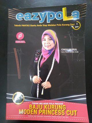 Buku Eazypola