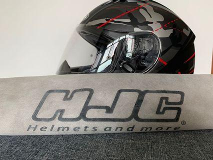 HJC CS-15 Songtan Full Face Helmet