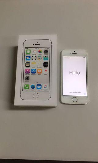iphone 5s ex ibox
