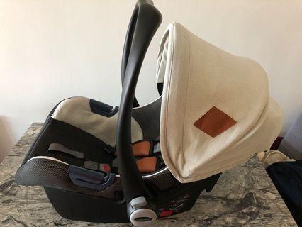 Babysing car seat 安全座椅