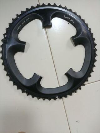 Ultegral Chainring 53T