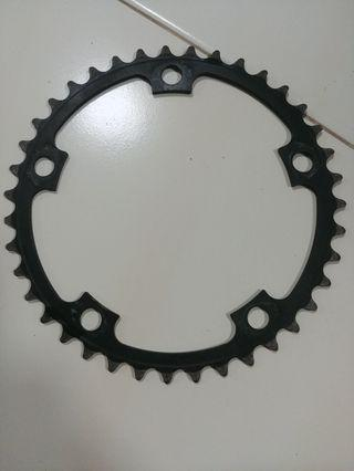 Ultegral Chainring 39T