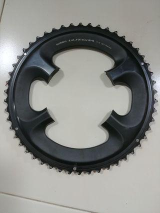 Ultegral Chainring 50T