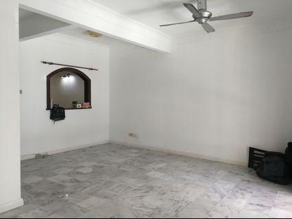Double Storey House • Bdr Sri Damansara