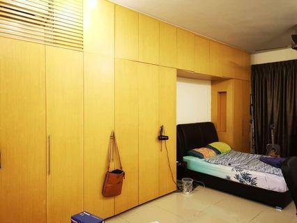 Oasis Square Studio for Rent