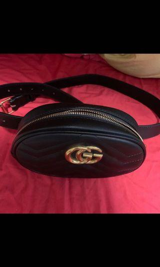 PRICE DROP- GUCCI FANNY PACK HIGH QUALITY REPLICA