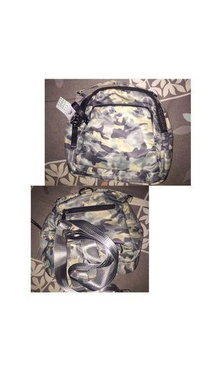 Mini Backpack Army