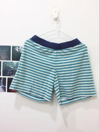 Uniqlo居家短褲