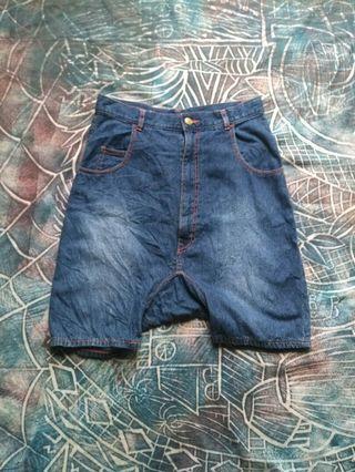Mercibeaucoup Jevous Enprie short jeans Japan