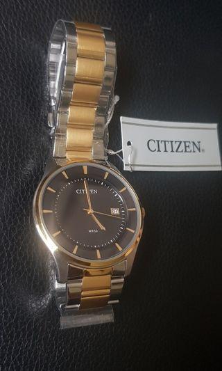 Brand New! Citizen Watch
