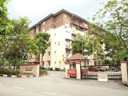 Selasih Apartment @ Damansara Damai