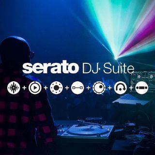 Serato DJ Pro Suite v2.2 + Serato Studio v1