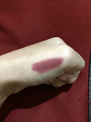 No 83 Pirus Purbasari Lipstick Color Matte