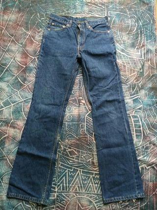 Vintage Levi's jeans 517 usa