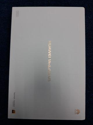 "Huawei Medipad  M5  10.8"" 4/32Gb  4G (Open BOX)"