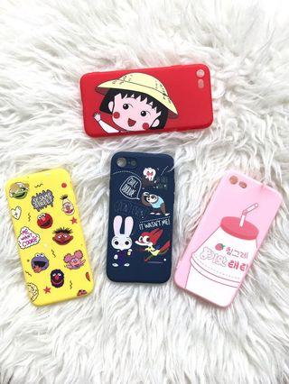 NEW || Case iPhone 7 (Softcase)