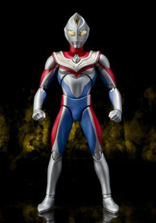 Ultra-Act Ultraman Dyna (Flash Type) TMALL Limited Ver