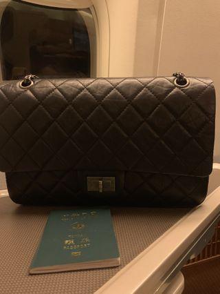Chanel 2.55 經典香奈兒包