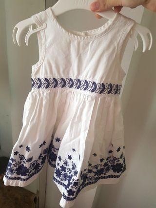 Dress Lucu Mothercare