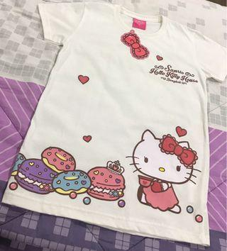SANRIO HELLO KITTY HOUSE BANGKOK TSHIRT