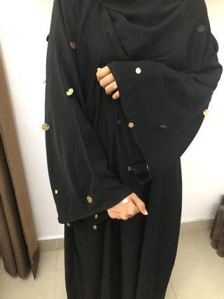 Exclusive Eid Collection Abaya