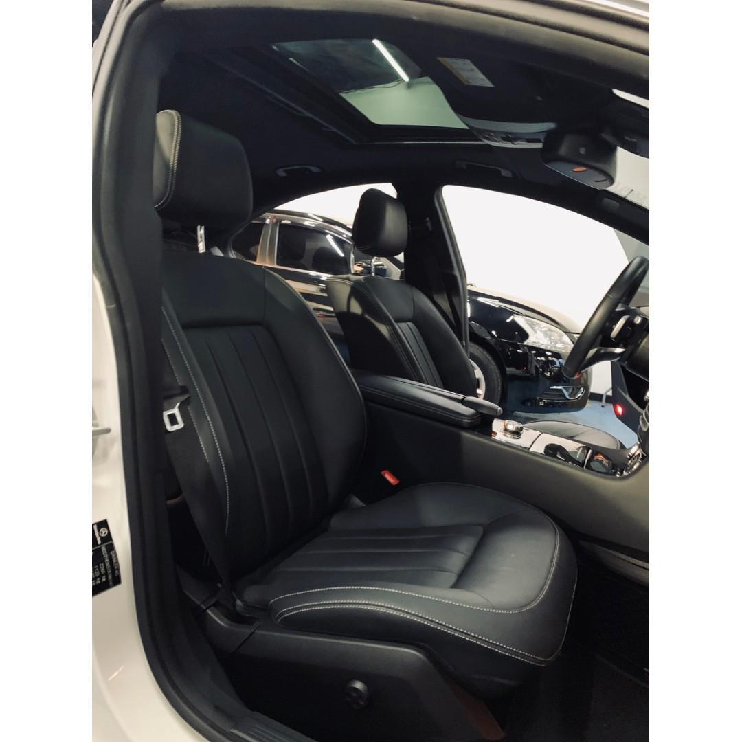 正2016年Mercedes-Benz/賓士 CLS400 AMG 3.0