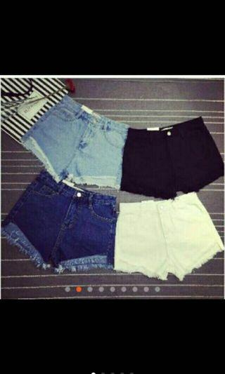 短褲(買多有折扣)