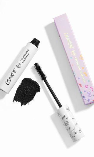 🚚 🍜 [SALE] 🍜 Colourpop BFF Mascara in Black On Black
