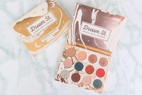 🚚 🍜 [SALE]🍜 Colourpop x Kathleen Lights Dream St. Eyeshadow Palette
