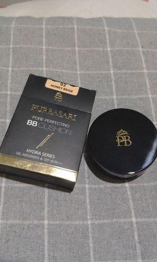 Purbasari BB Cushion - Honey Beige