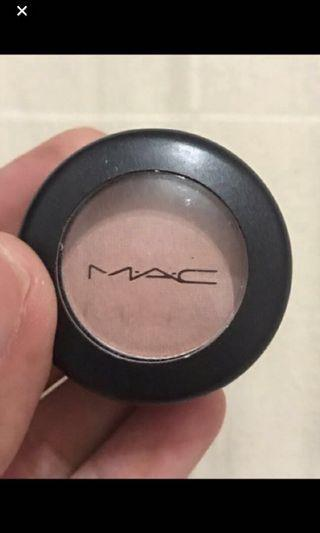 Brand New MAC Naked Lunch Eyeshadow Without Box