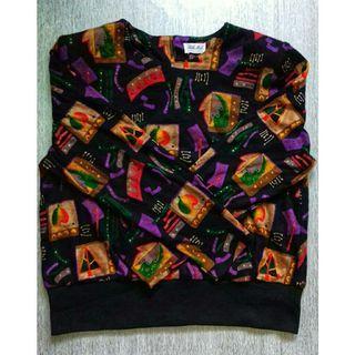 Lady top shirt / crop tops