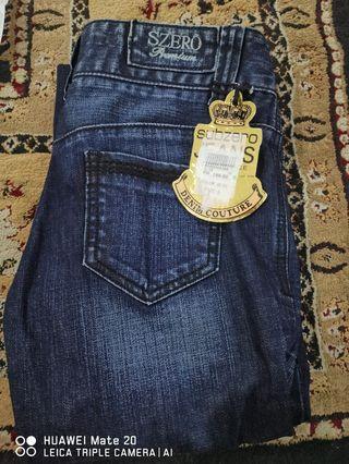 SUBZERO Jeans