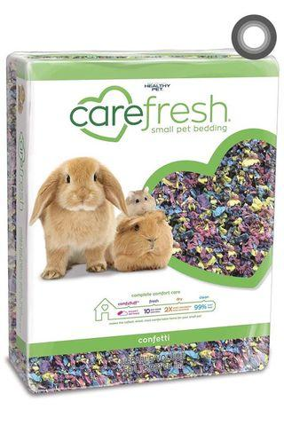 Carefresh Complete Hamster Bedding - up to 50L