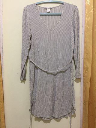 [SALE] H&M Midi Dress