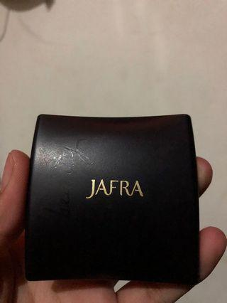Jafra blush on cream