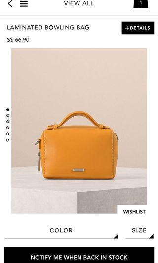 🚚 Pedro bag