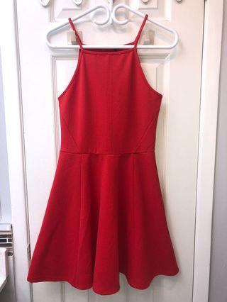 Guess Marciano Dress - Red