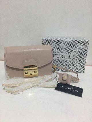 Furla Mini Metropolis Original‼️ NO KW ❌
