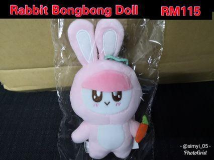 Rabbit BONGBONG Doll
